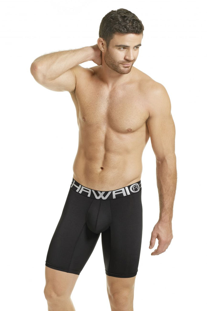 HAWAI 41852 Boxer Briefs Color Black