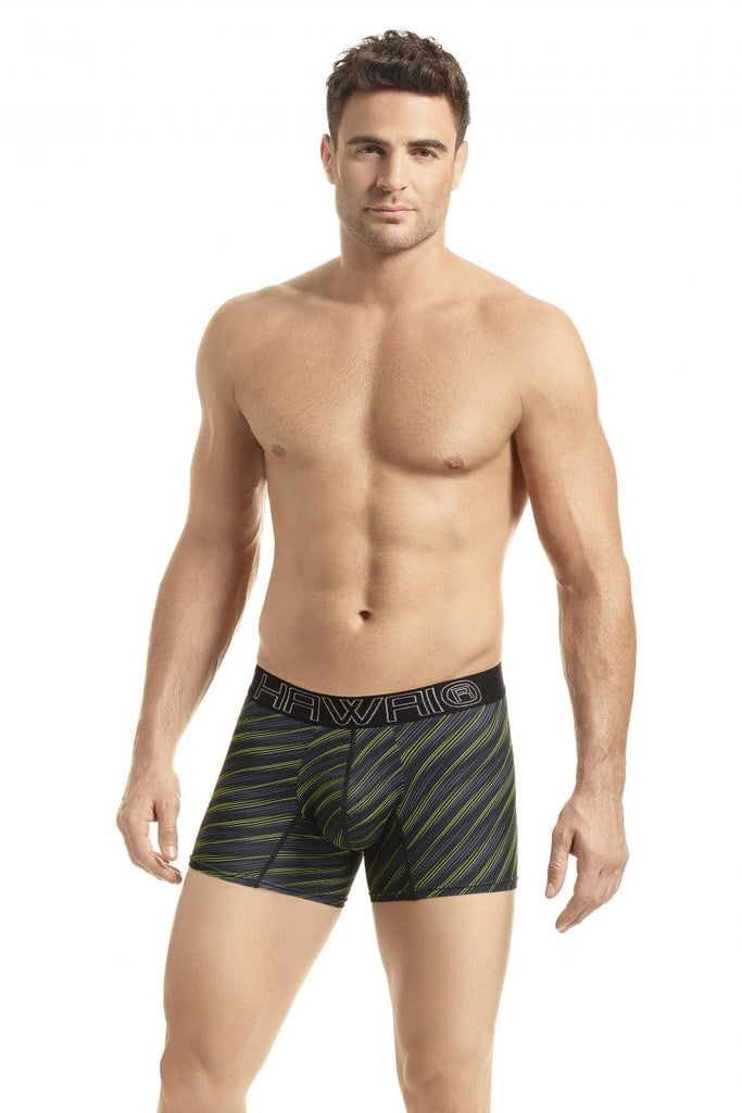 HAWAI 41921 Boxer Briefs Color Green