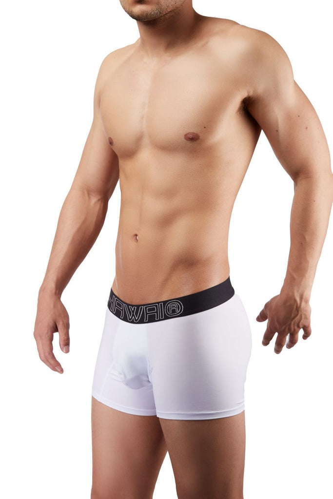 HAWAI 41948 Boxer Briefs Color White
