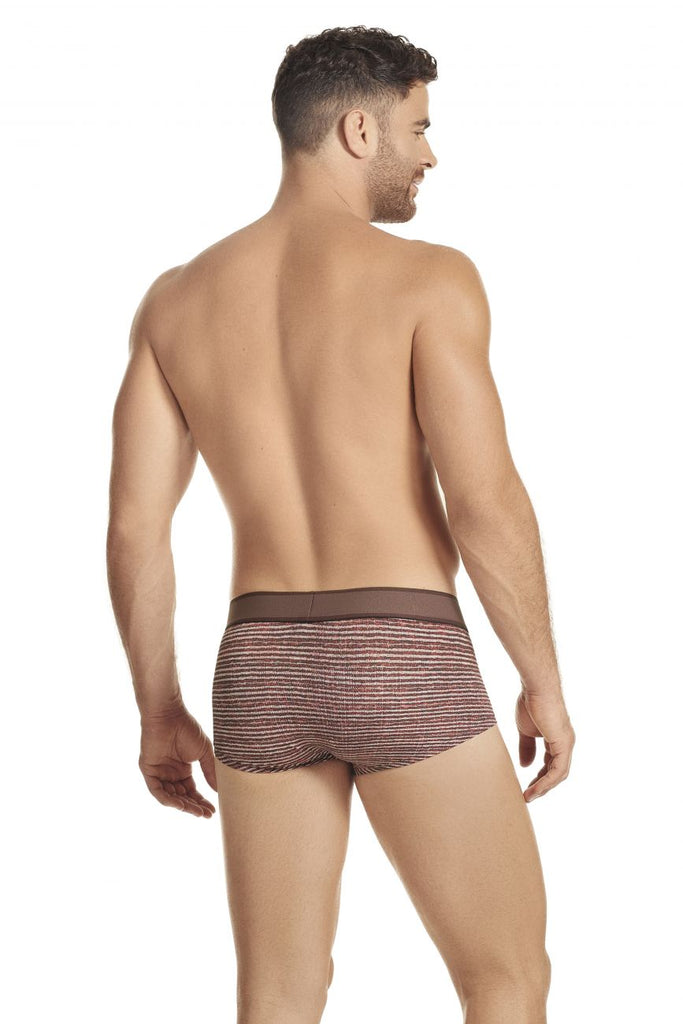 HAWAI 41975 Briefs Color Mahogany