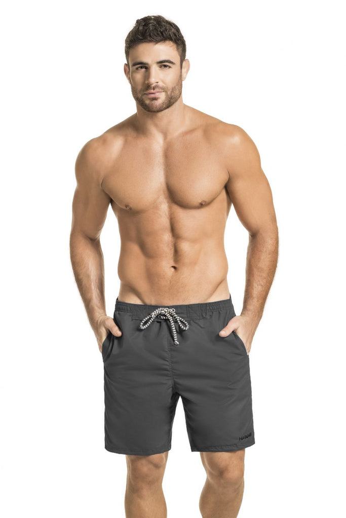 HAWAI 51806 Swim Trunks Color Gray
