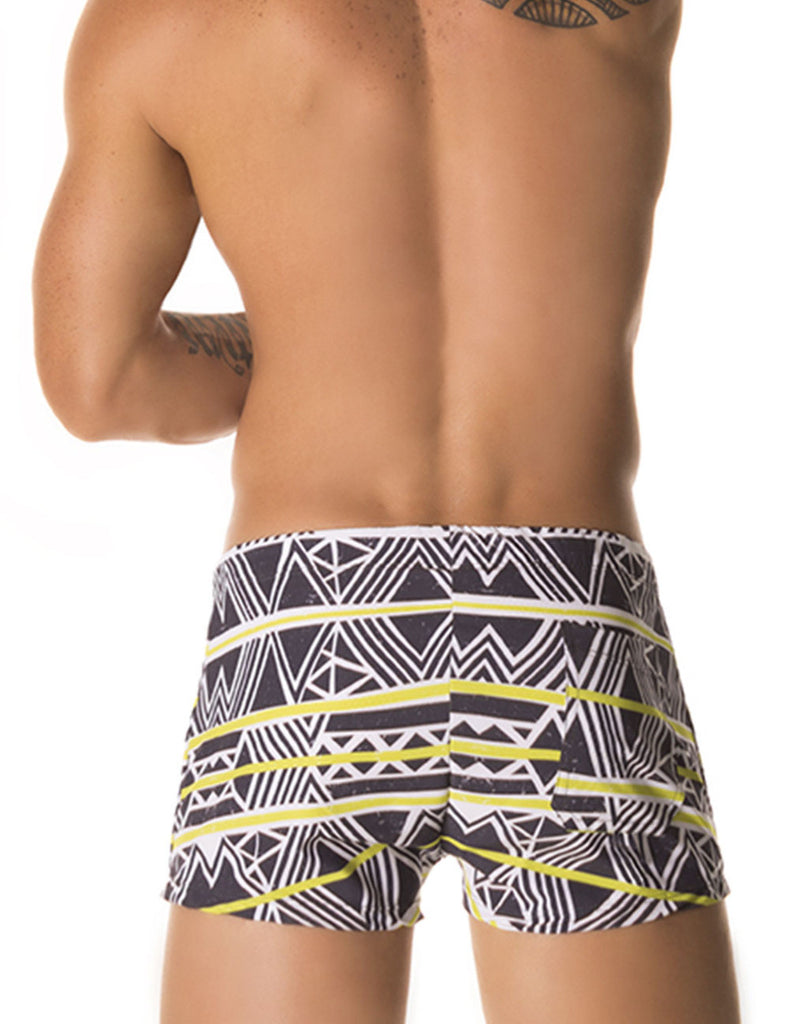 JOR 0216 Kalahary Shorts Only Color-S