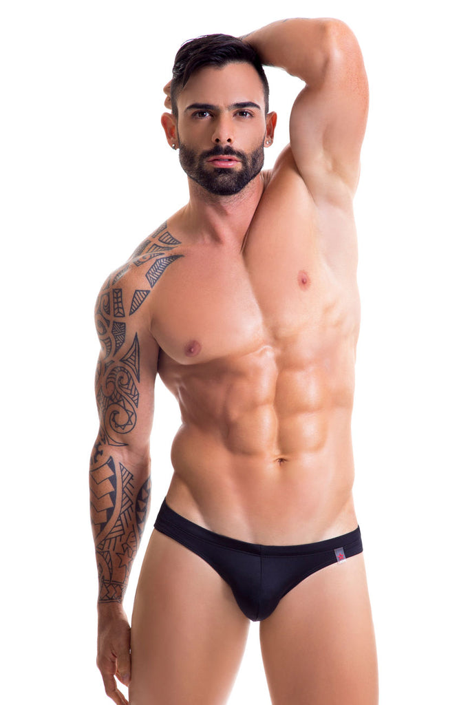 JOR 0353 Sunny Swim Briefs Color Black