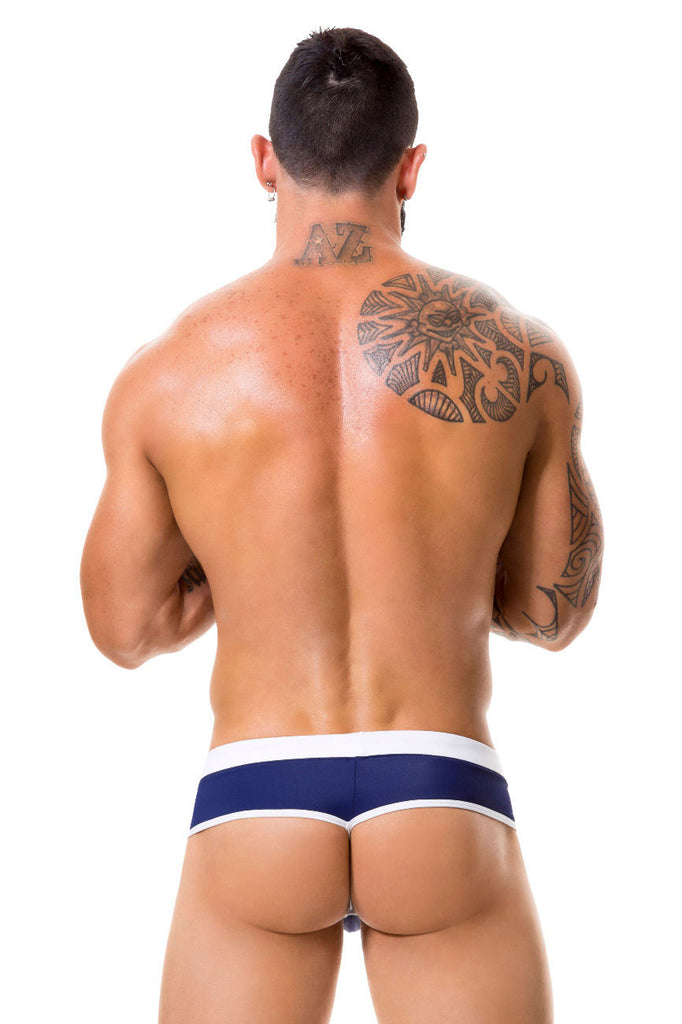 JOR 0355 Sport Swim Thongs Color Blue