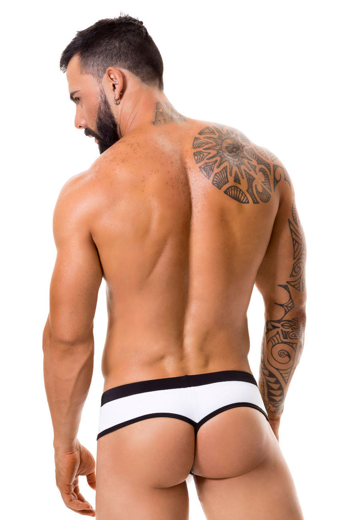 JOR 0355 Sport Swim Thongs Color White