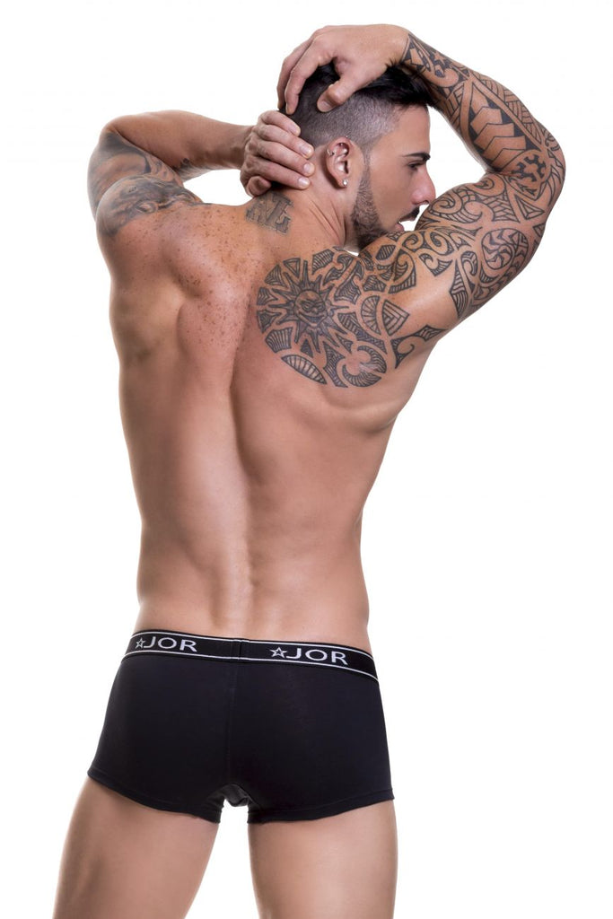 JOR 0449 Life Boxer Briefs Color Black