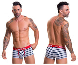 JOR 0537 Naval Boxer Briefs Color Printed