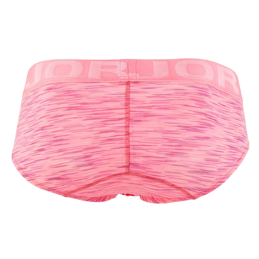 JOR 0549 Napoly Briefs Color Pink