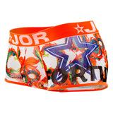 JOR 0553 Dragone Boxer Briefs Color Printed