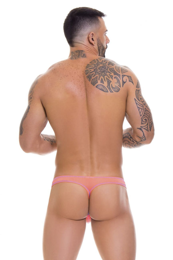 JOR 0612 Tayrona Thongs Color Candy