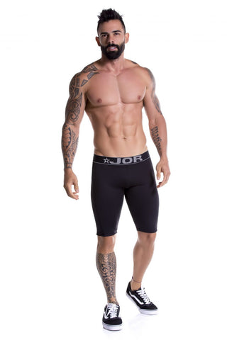 Clever 0315 Juliano Athletic Pants Color Black