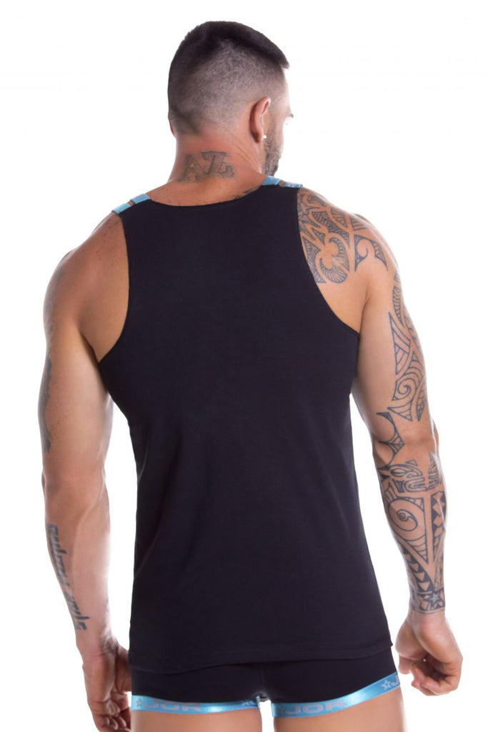JOR 0854 Power Tank Top Color Black