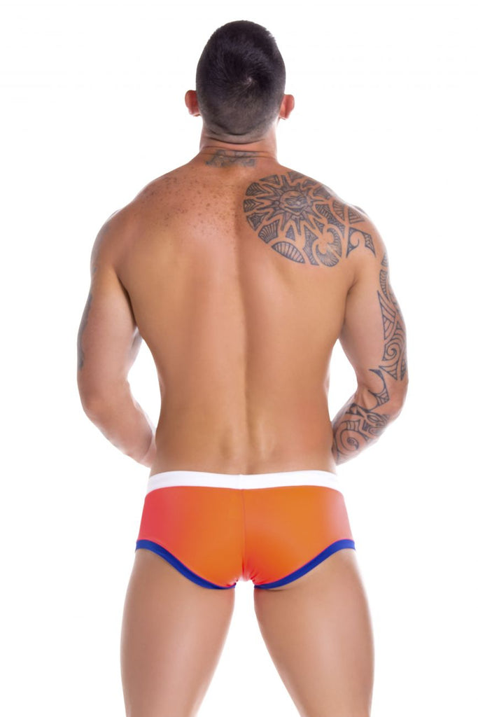 JOR 0887 Oasis Swim Trunks Color Candy