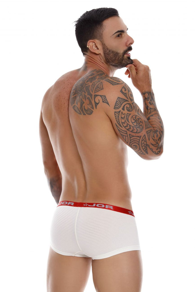 JOR 0953 Luxury Trunks Color Beige
