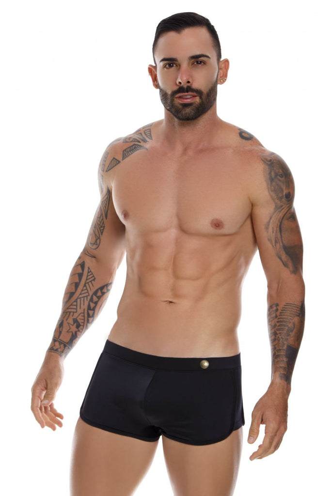 JOR 1014 President Swim Trunks Color Black