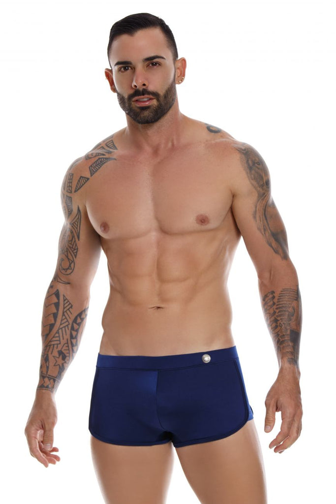 JOR 1014 President Swim Trunks Color Blue