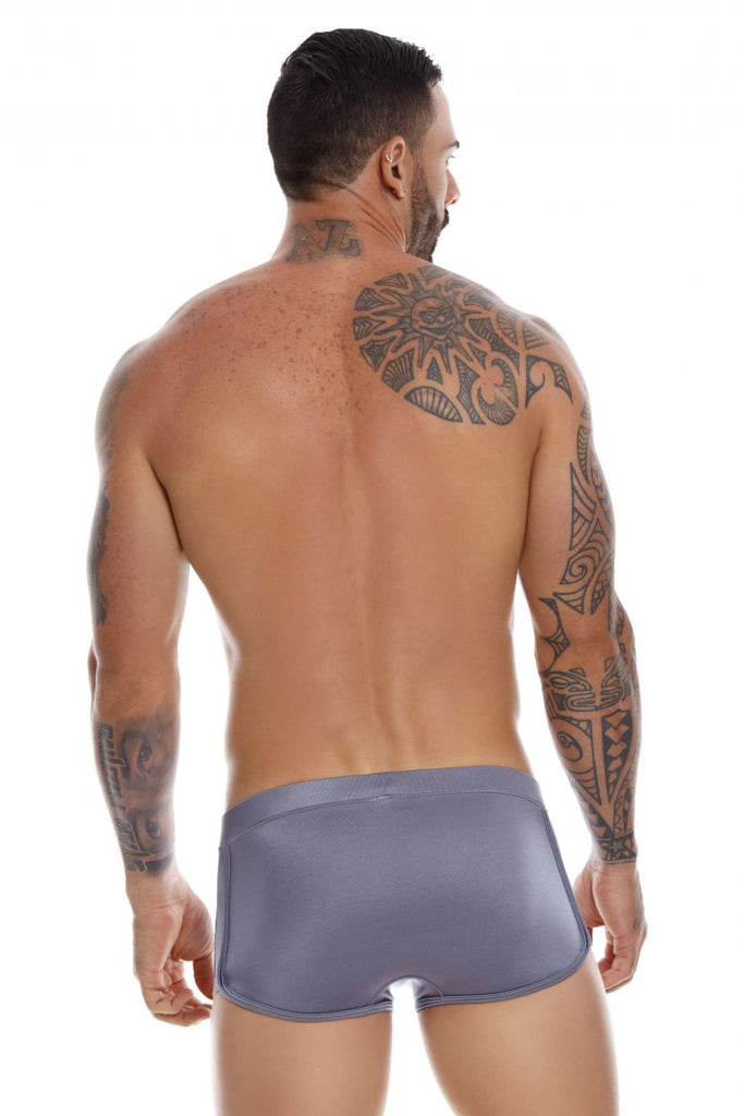 JOR 1014 President Swim Trunks Color Gray