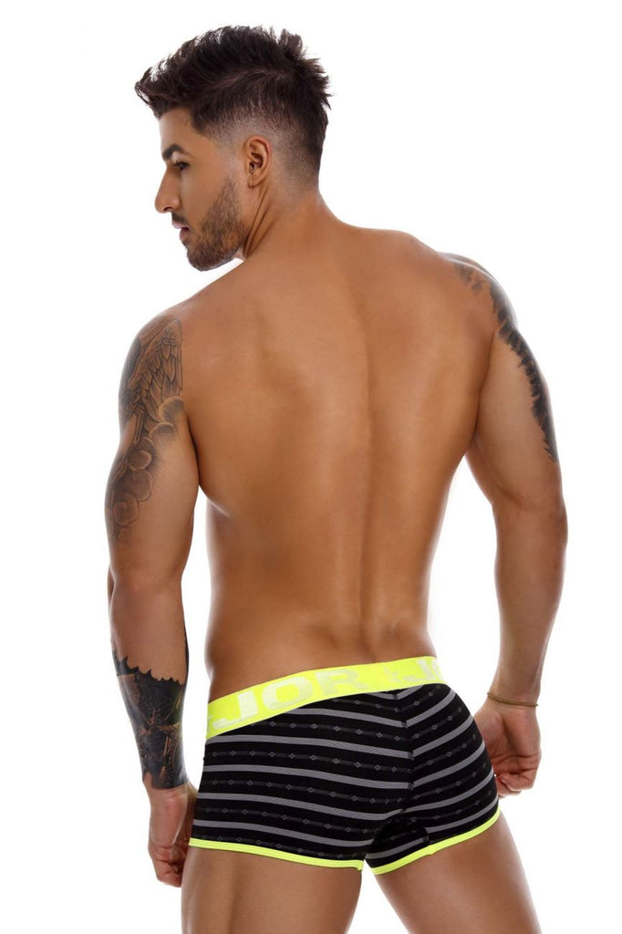 JOR 1091 Denver Trunks Color Black