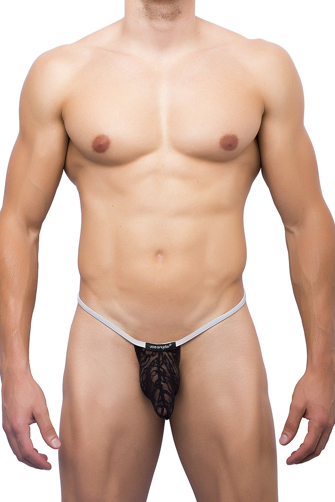 Joe Snyder Sock It G-String  - JSSK02