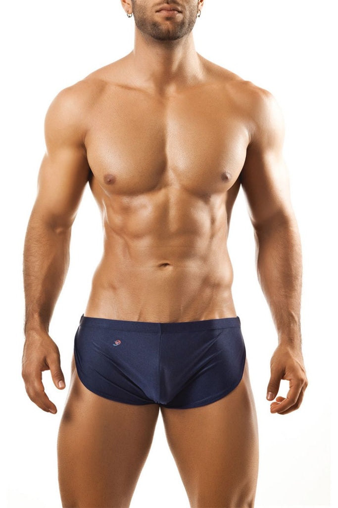 Joe Snyder JS09 Short Color Navy