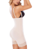 Moldeate 1048 Push UP and Tummy control Shapewear Color Nude
