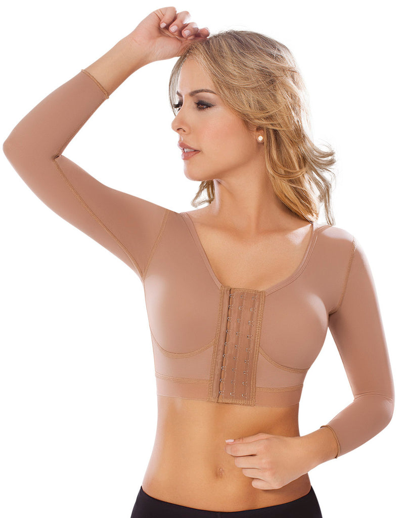 Moldeate 4008 Brassiere Color Brown