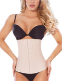 Moldeate 8033 Workout Waist Cincher Color Beige