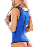 Moldeate 8064 waist-cincher Color Blue
