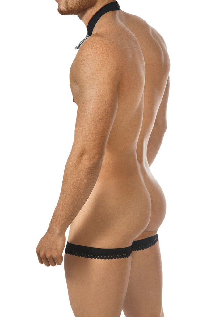 PPU 1605 Jockstrap Color Black