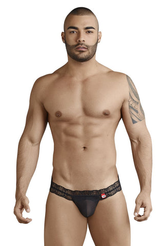 Pikante PIK 8716 Scoop Matrix Briefs Color Coral