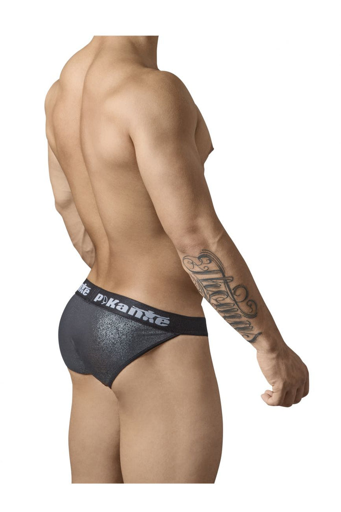 Pikante PIK 8705 Frontman Briefs Color Black