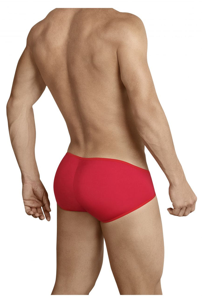 Pikante PIK 8711 Aston Briefs Color Red