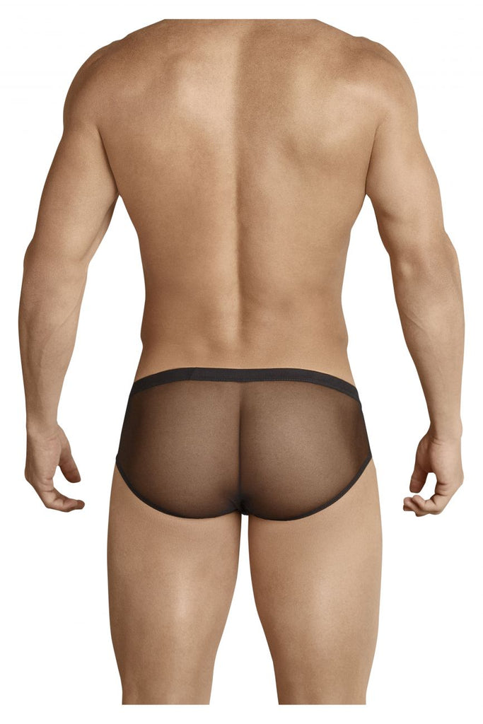Pikante PIK 8712 Sneaky Briefs Color Black