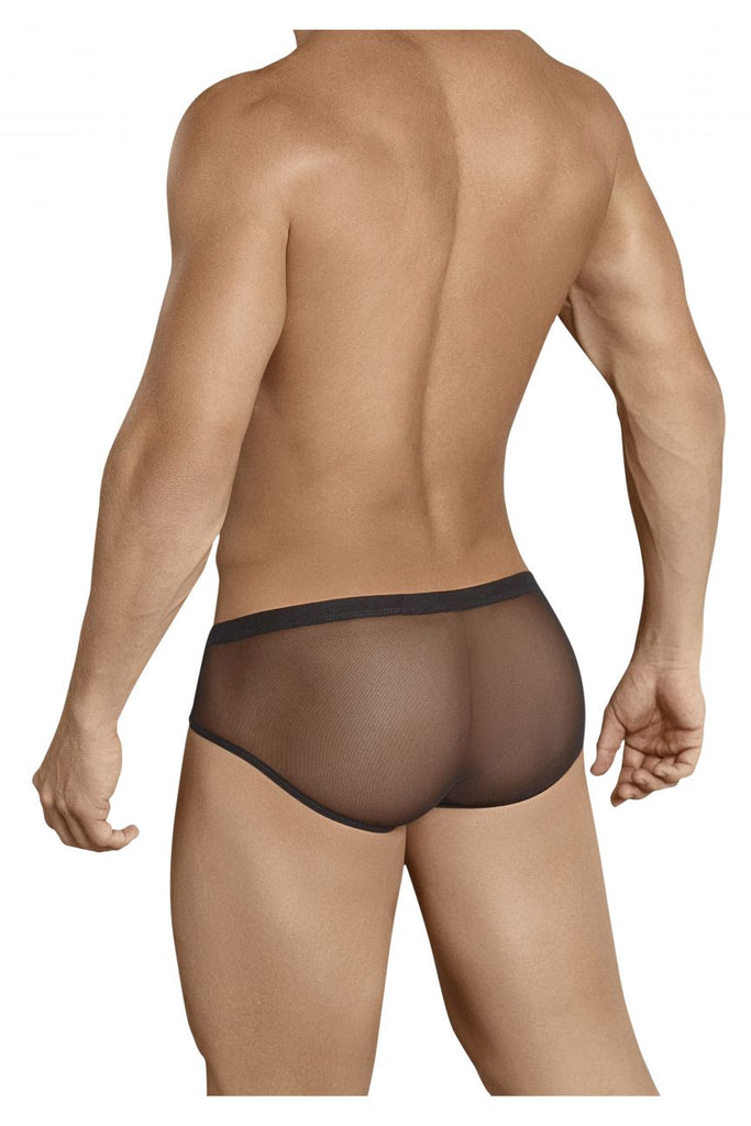 Pikante PIK 8714 Evan Briefs Color Black