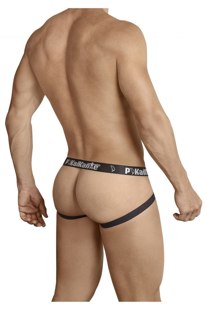Pikante PIK 9281 Kino Jockstrap Color Dark Blue