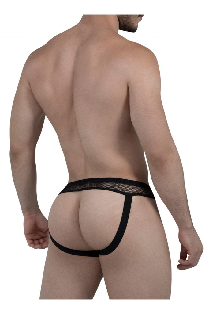 Pikante PIK 9297 Zone Castro Jockstrap Color Black
