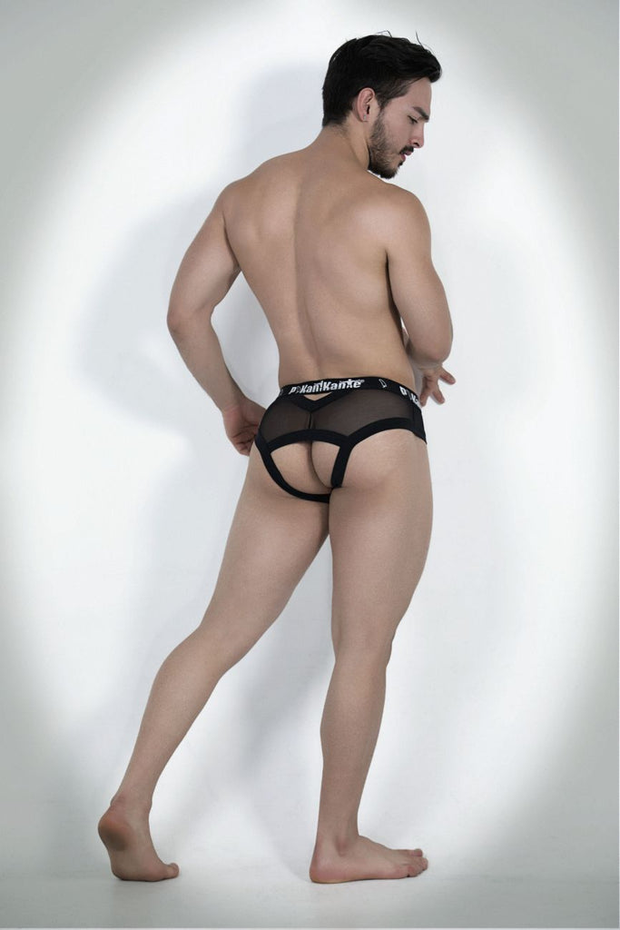 Pikante PIK 9299 Private Jockstrap Color Black