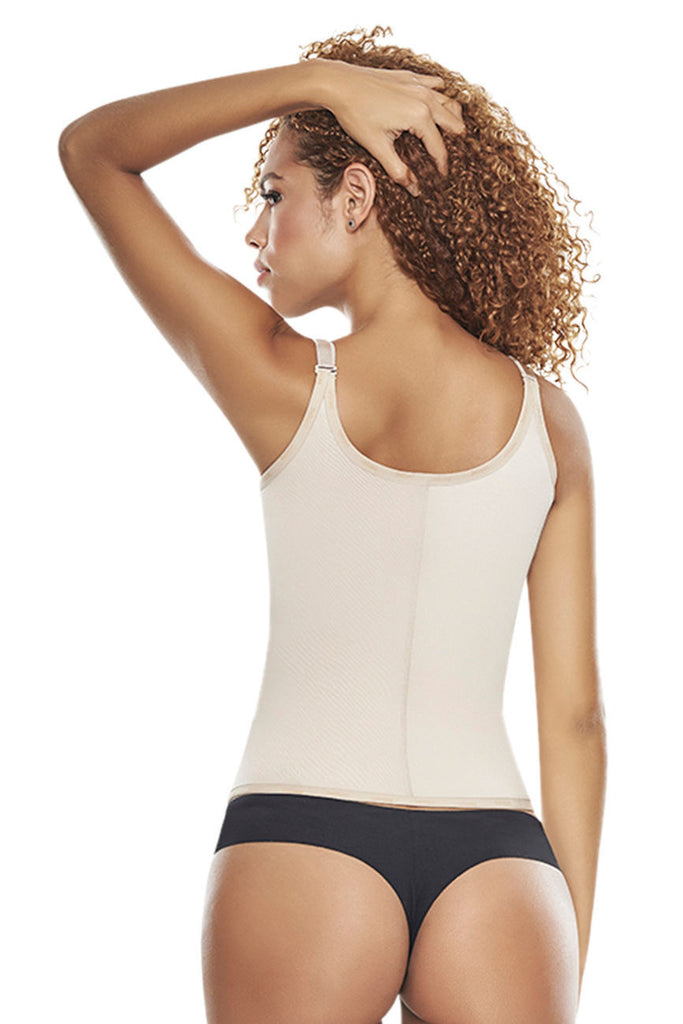 TrueShapers 1071 Slimming Vest Color Beige