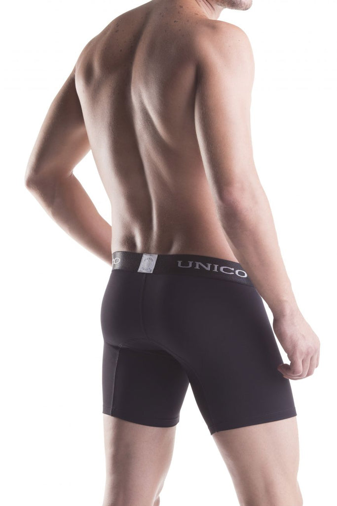 Unico 1200090399 Boxer Briefs Intenso Color Black