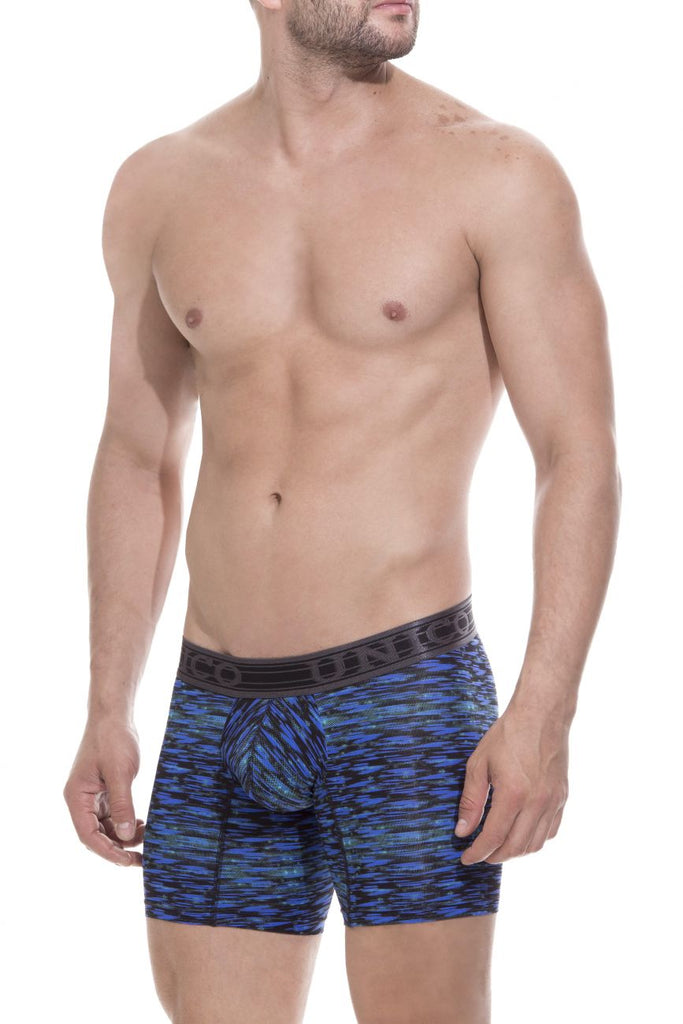 Unico 1803010021090 Boxer Briefs Destiny Color Multi