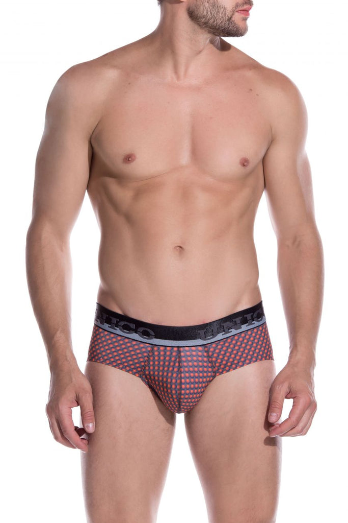 Unico 1905020111129 Briefs Vinedo Color Multi-colored