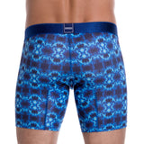 Unico 1908010026046 Boxer Briefs Bruma Color Blue