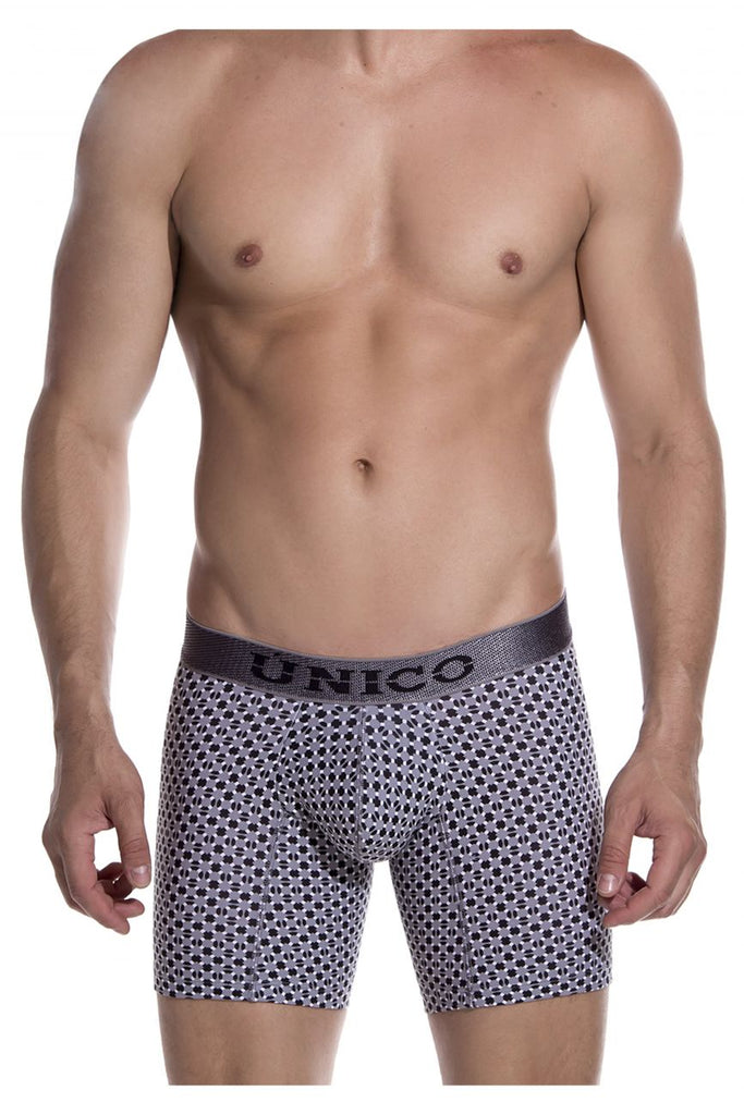 Unico 1908010026859 Boxer Briefs Percepcion Color Multi