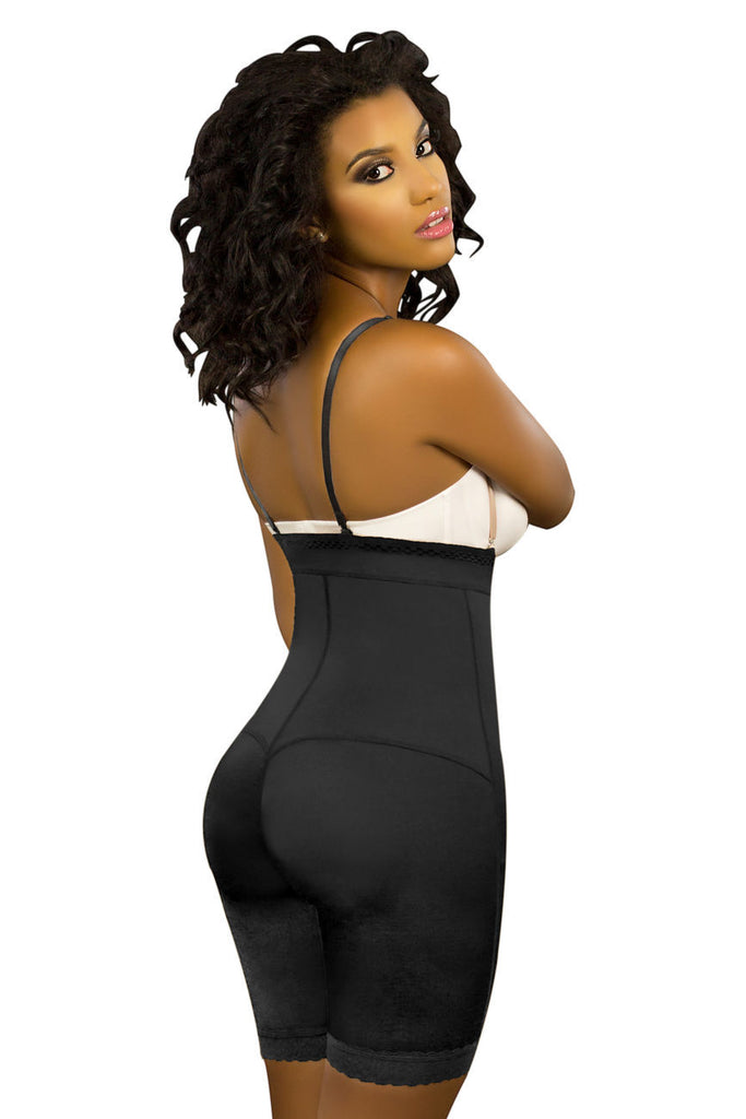 Vedette 177 Zahra Body Shaper Color Black