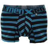 Xtremen 51376 Microfiber Boxer Briefs Color Black