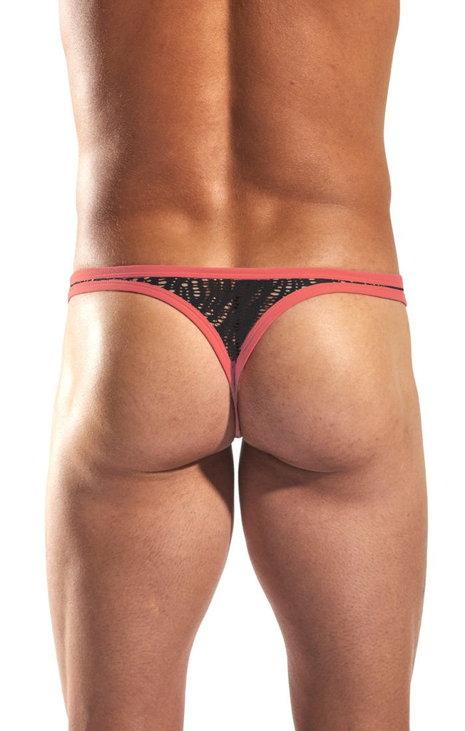 Cocksox CX05SD Mesh Thong