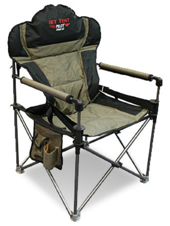 Custom Fit Jet Tent Chair Series