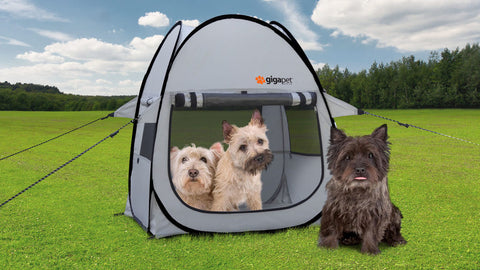 Gigatent Small Pet Shelter