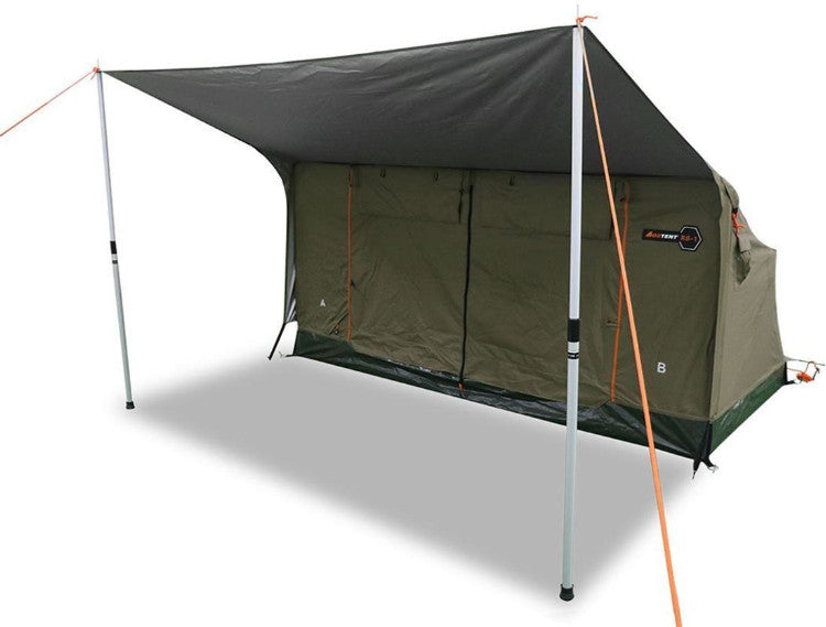 new products 9b0f3 37a59 Oztent RS-1 Swag 1 Person Tent - ORS01SWLUA