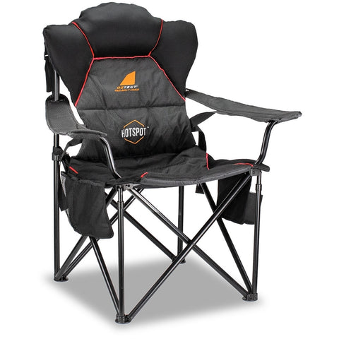 Oztent Red Belly HotSpot Chair